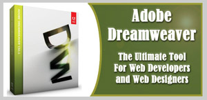 how to use adobe dreamweaver to create a website