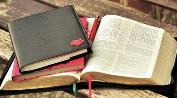 Different Bible Study Methods