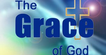 Sermons on the Grace of God!