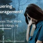 Sermons That Work From 1 Kings 19