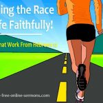 Sermons That Work From Hebrews 12:1-2