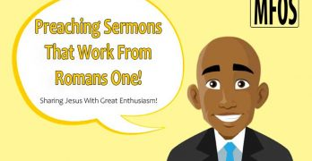 Expository Sermons That Work From Romans 1