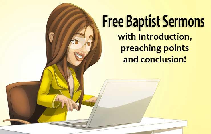 Free Baptist Sermons