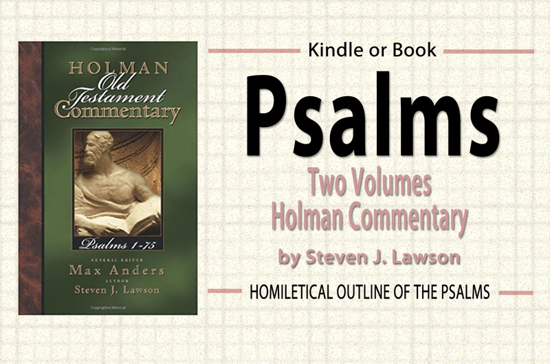 What are the Seven Types of Psalms?