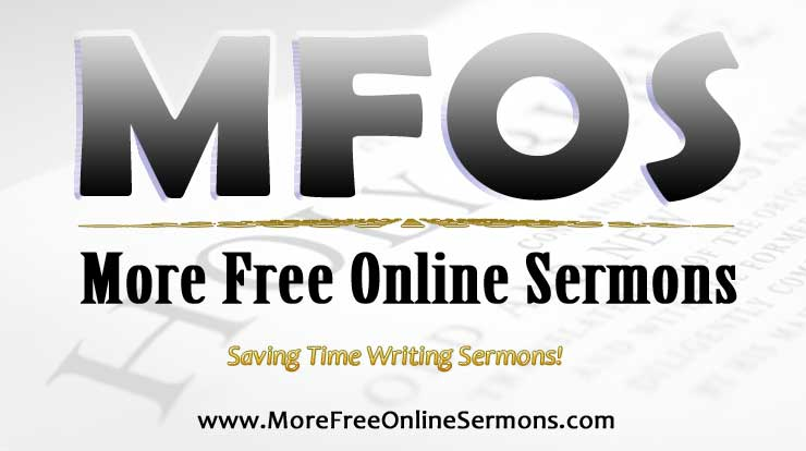 More Free Online Sermons