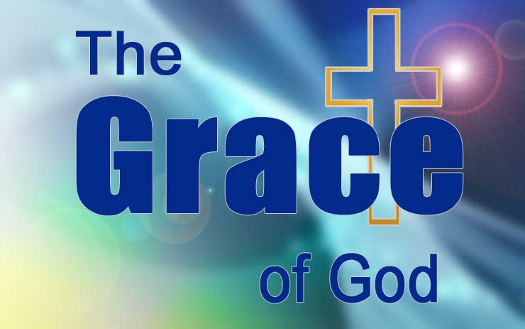 Sermons on Grace
