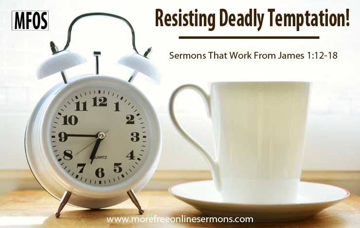 Sermons That Work From James 1